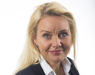Catherine Bjørn Olsen